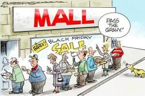 Retail Thanksgiving