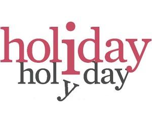 holiday_holyday