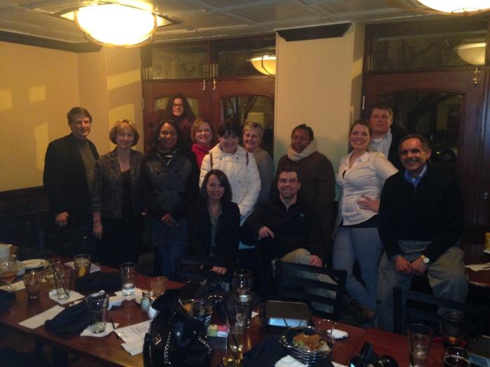 AL SHRM Members In Town For Capitol Hill Visits - SHRMLeg