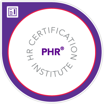 HRCI PHR Digital Badge