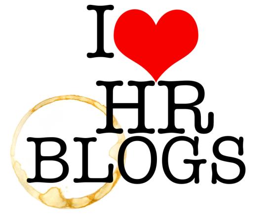 Top HR blogs