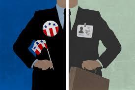 Political fed